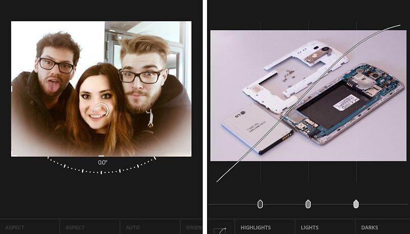 Picture perfect: the best photo editing apps for Android   AndroidPIT
