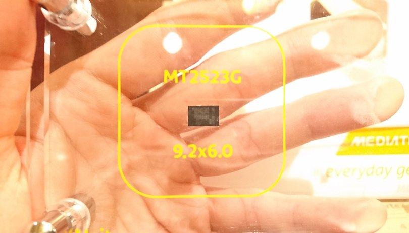 MediaTeks neuer Smartwatch-Chip ist nicht der, nach dem wir suchen
