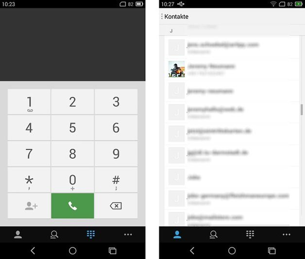 meizu flymeos dialer contacts de