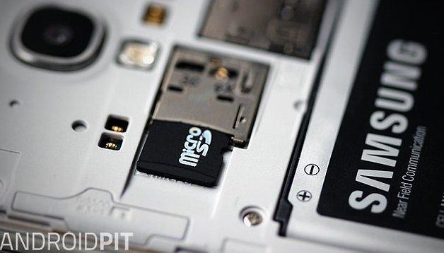 So löst Android 5.0 Lollipop das SD-Karten-Problem