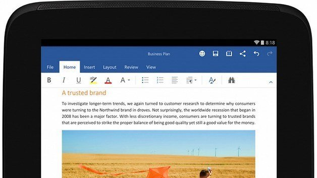 microsoft office android 1 353
