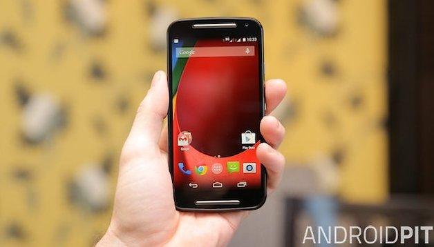 Motorola Moto G vs Wiko Rainbow : le plus difficile des comparatifs