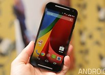 Como desactivar el corrector ortográfico del Motorola Moto G 2014