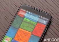 Moto X (2014) mit vier exklusiven Apps im Play Store