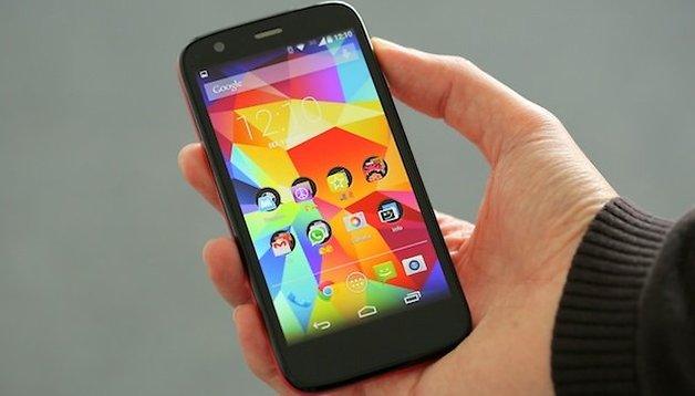 Motorola Moto G 4G y CyanogenMod 11 unen sus caminos