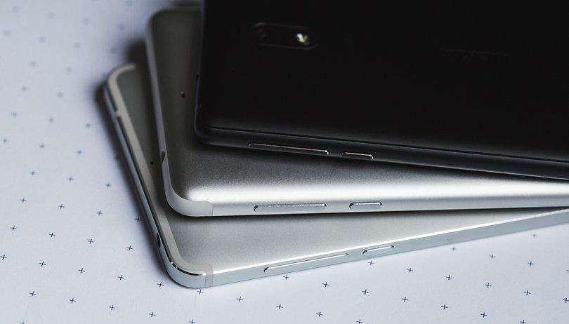 Nokia 3, 5, 6 sind hier: Erste Eindrücke und Angebote