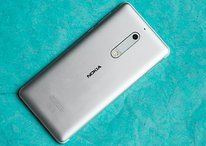 Nokia 5 review: an elegant smartphone with potential