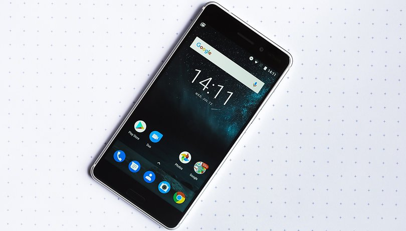 Review do Nokia 6: a HDM Global precisa melhorar