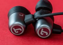 Teufel Move BT: Test der bequemen Bluetooth-In-Ears