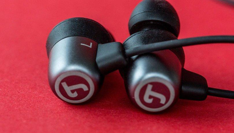 Teufel Move BT: Test der bequemen Bluetooth-In-Ears