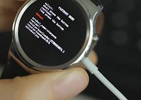 Google macht Android Wear fit für schnelle Updates