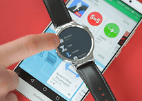 Android-Wear-Boss geht: Neue Chance für Googles Wearable-Plattform?