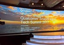 Snapdragon 845: Optimal für VR und für Laptops