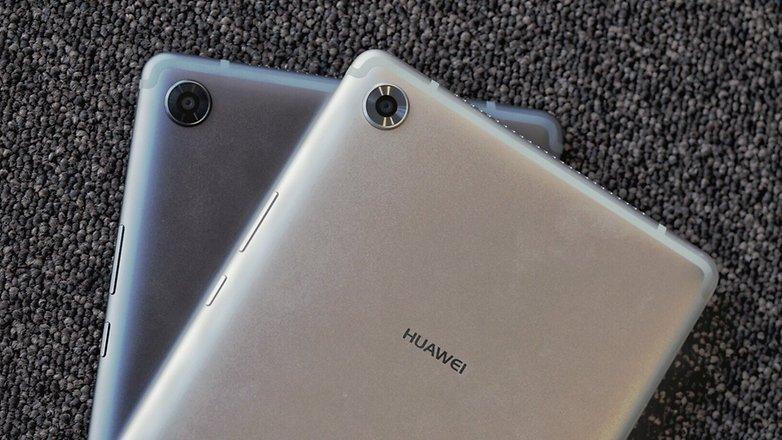 MWC 2018 : Huawei annonce trois tablettes haut de gamme à prix abordable