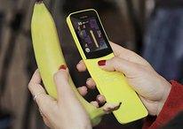 WhatsApp su Nokia 8110 4G: un motivo in più per comprare il bananino