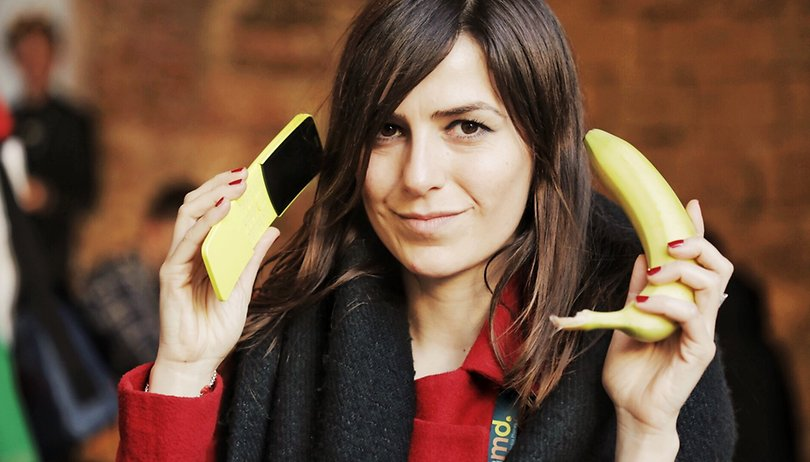 WhatsApp is finally here for Nokia's 'banana phone', but there's a catch
