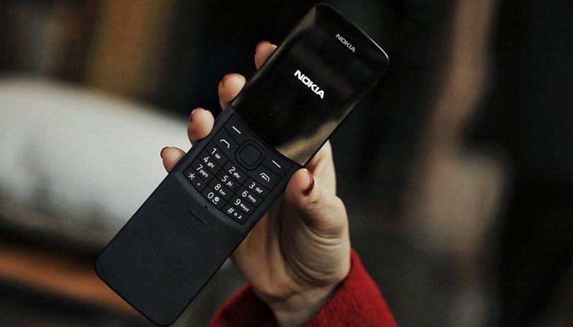 Nokia 8110 Reloaded: el smartphone de Matrix vuelve renovado