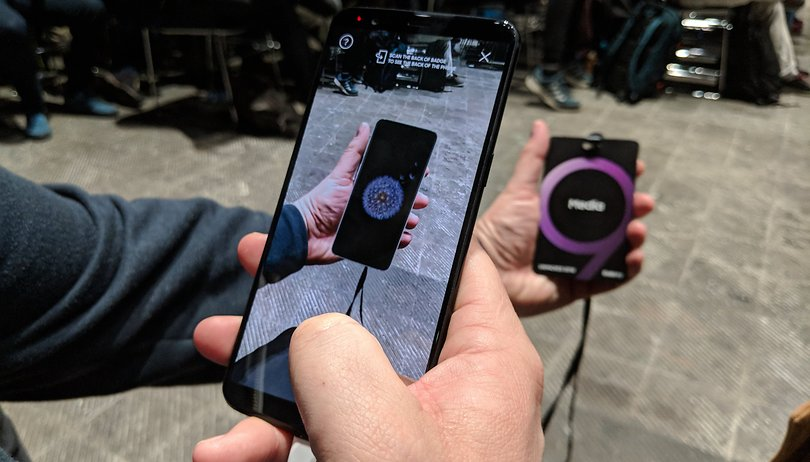 The Galaxy S9 shows Samsung is no longer a market leader