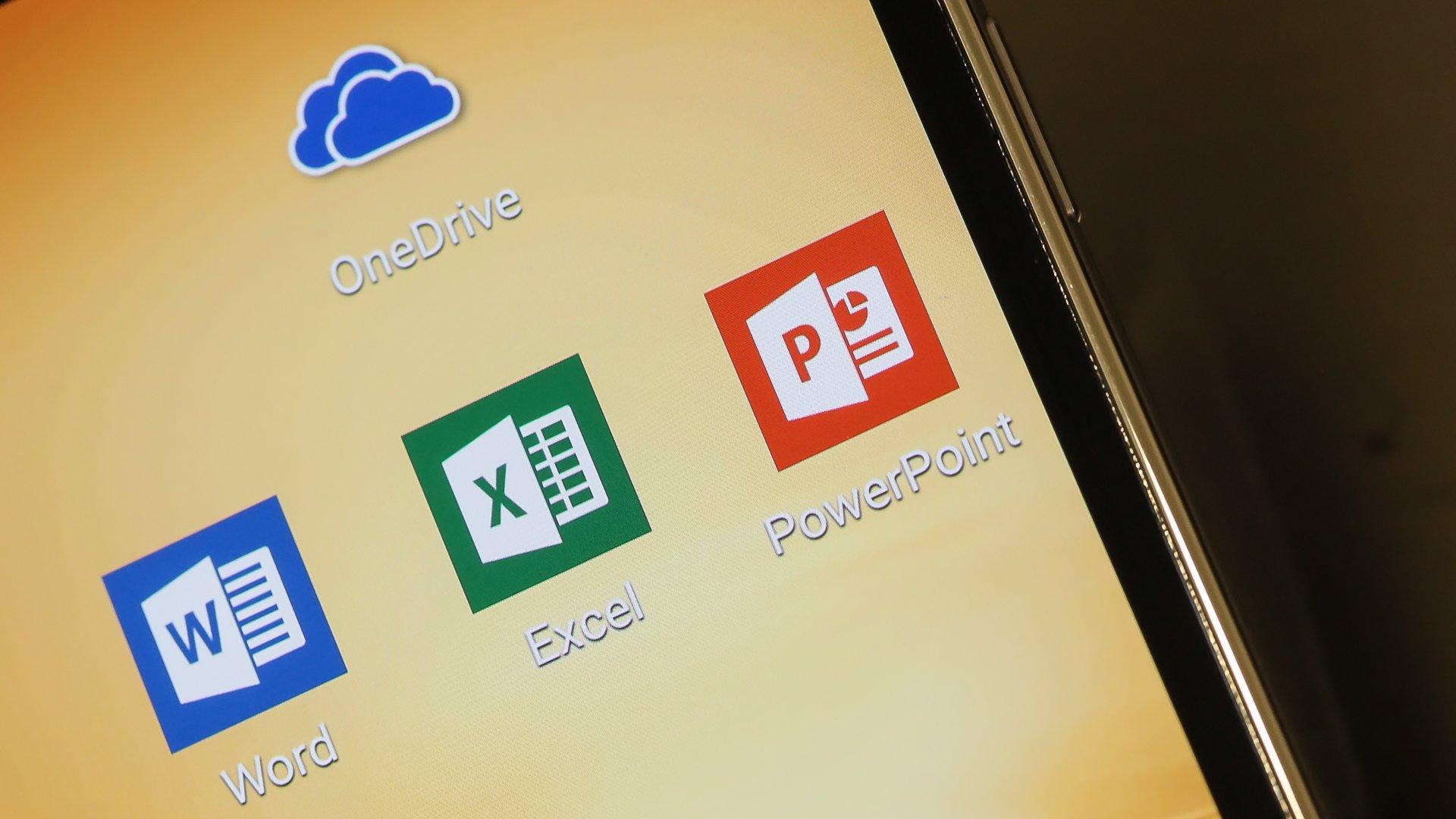 Microsoft Office para Android: toda la información | AndroidPIT