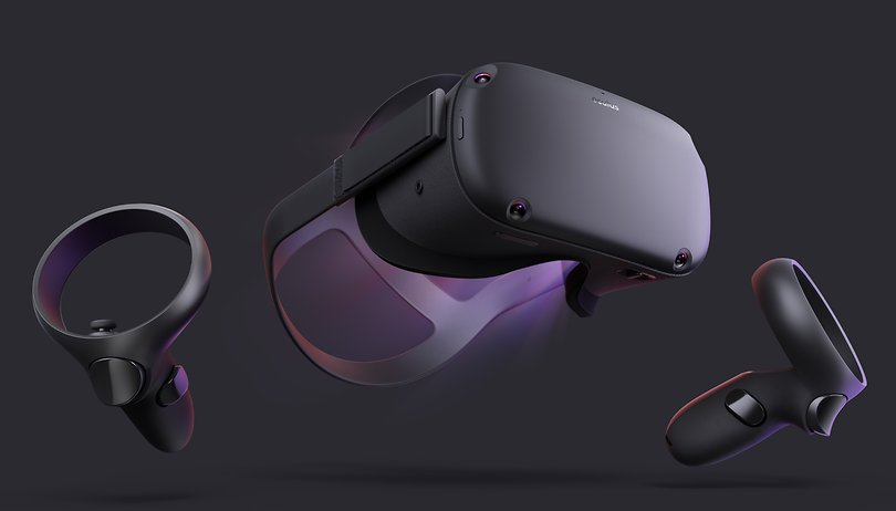 What apps and games will be on Oculus Quest?