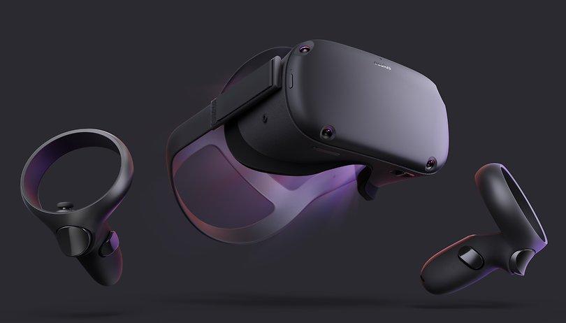Quels jeux seront compatibles avec le casque VR Oculus Quest ?