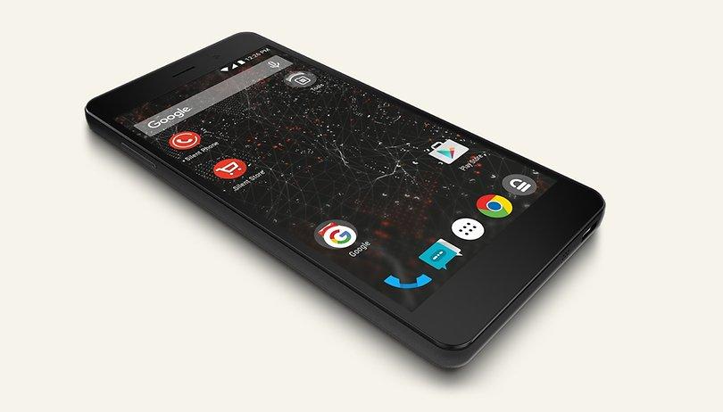 SilentCircle Blackphone 2: Release, Preis und technische Daten