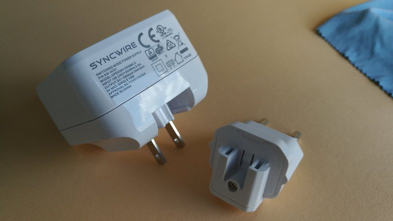 Syncwire AC01