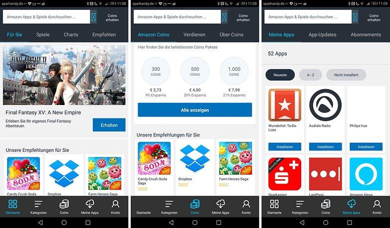 amazon app shop 30 1 de