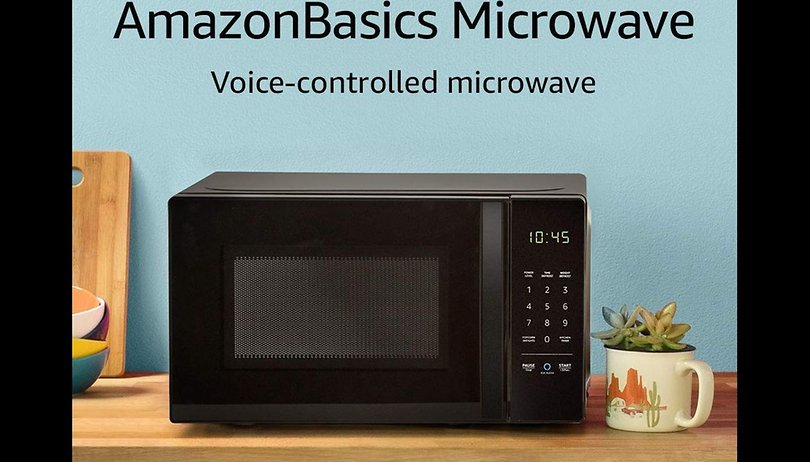 What we learned from the Alexa microwave test