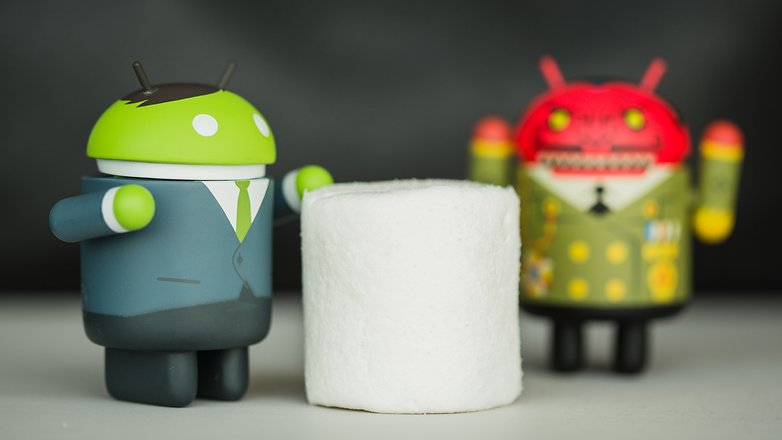 android 60 marshmallow hero devil 2