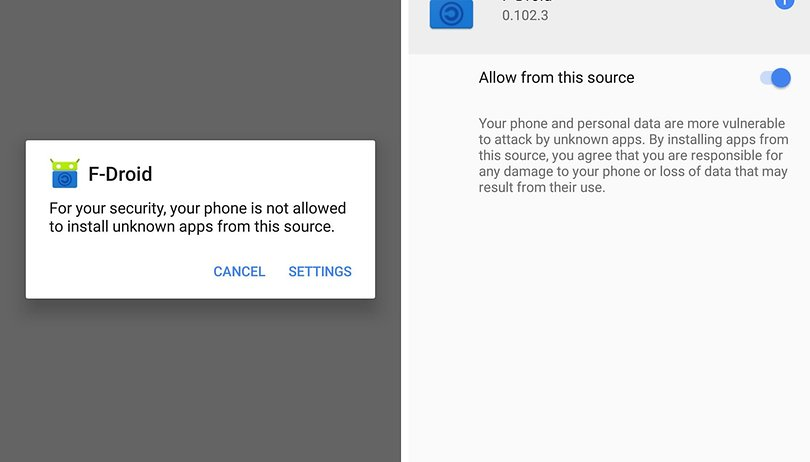What is an APK file and how do you install one? | AndroidPIT