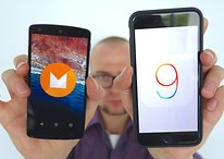 Choosing between Android and iPhone isn't about today's hardware and features