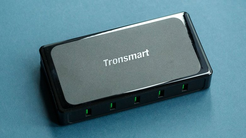 androidpit charger tronsmart UC5F