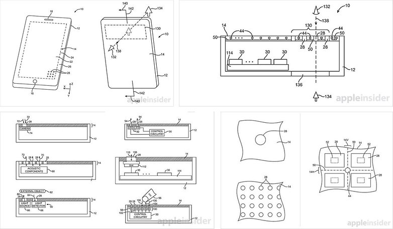 apple display patent