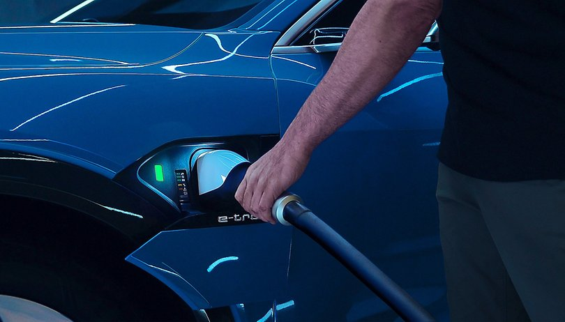 The best apps for locating the nearest charging station for your car