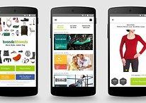 Brands4friends: Markenkleidung günstiger
