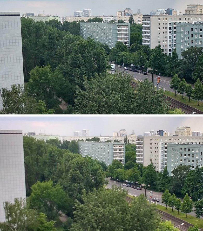 camera g4 vs g4 plus detail