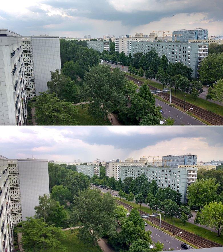 camera g4 vs g4 plus