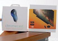 Nexus Player vs. Chromecast: Das wird die Wohnzimmer-Evolution 2015
