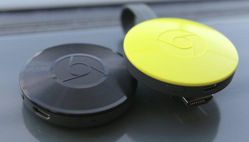10 motivos para você comprar um Chromecast sem pensar duas vezes