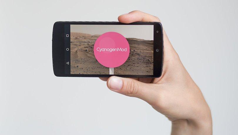 CyanogenMod 12.1 já está disponível para o novo Moto G, Moto E 2015 e LG G3