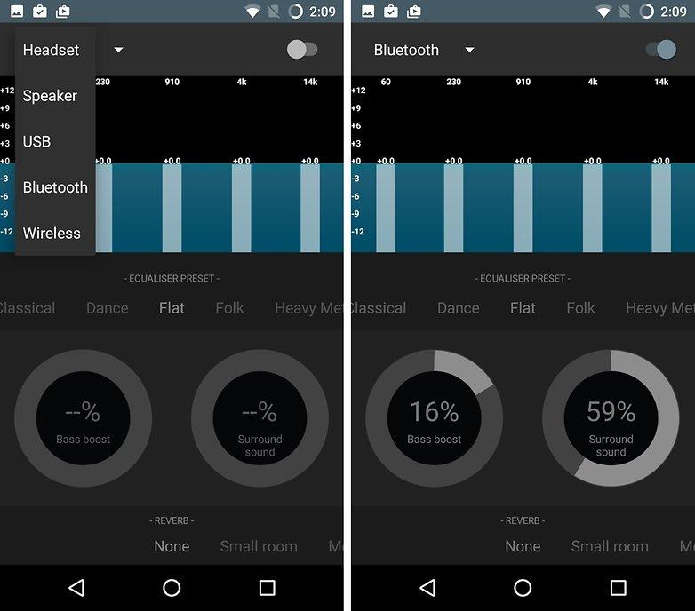 cyanogenmod equalizer audiofx