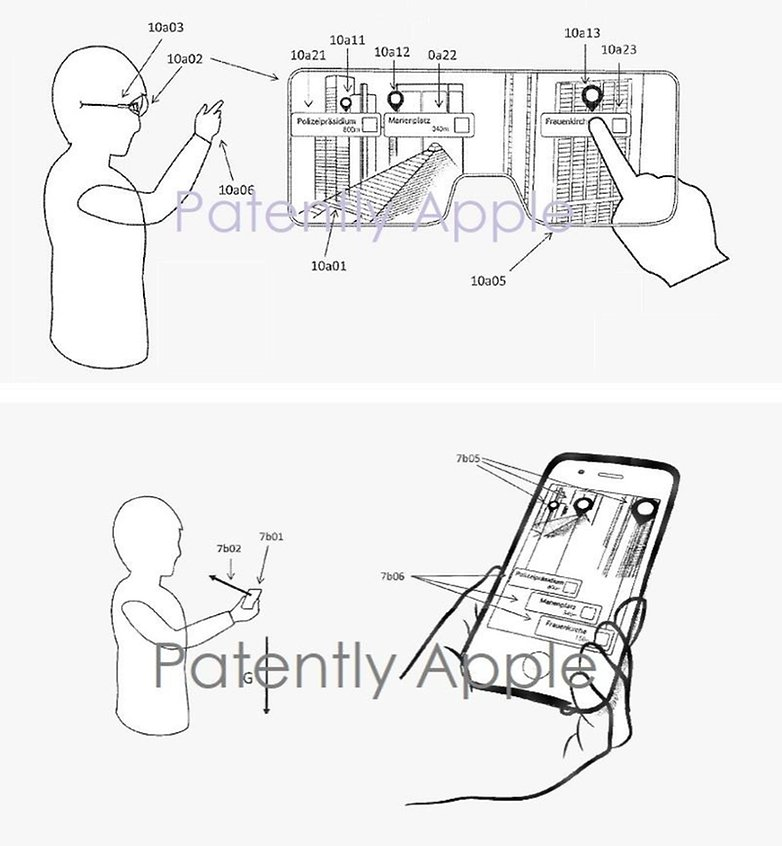 glasses patents patently mobile