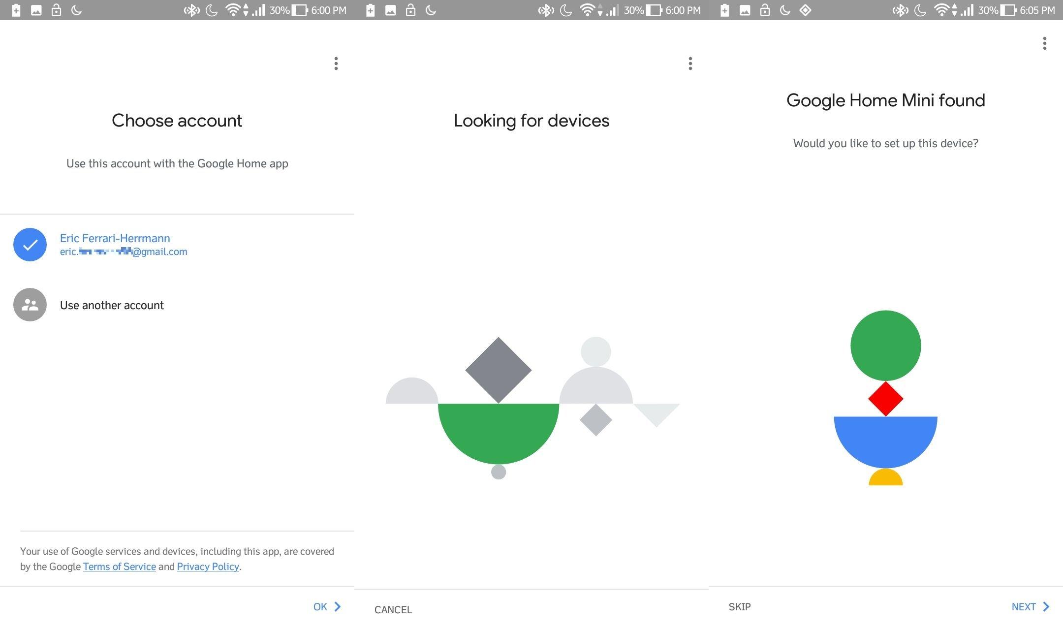 Google Home (Mini) einrichten oder zurücksetzen  NextPit