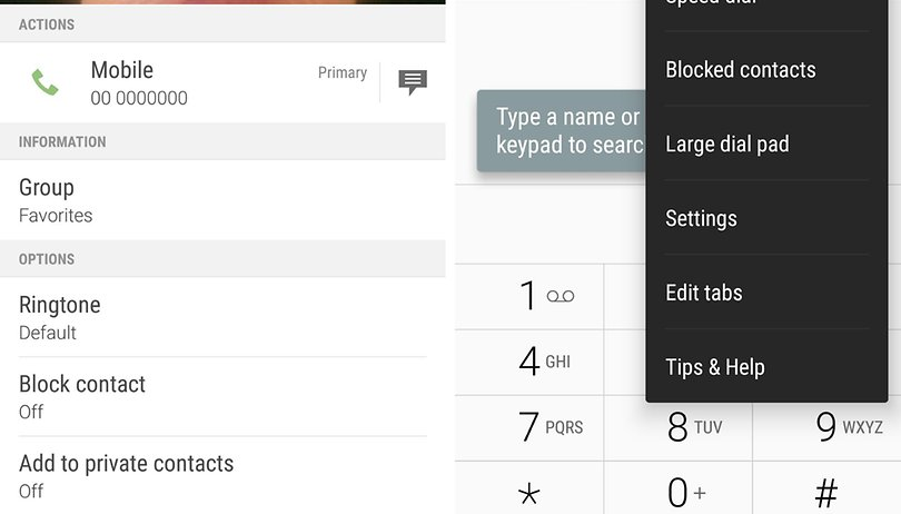 How to block calls on your Android phone   AndroidPIT