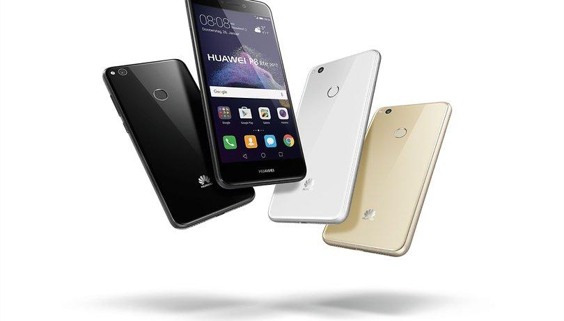 Il Huawei P8 Lite 2017 nel nostro video unboxing: le prime impressioni sono positive