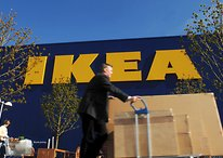 Ikea conquista digitalmente i centri storici