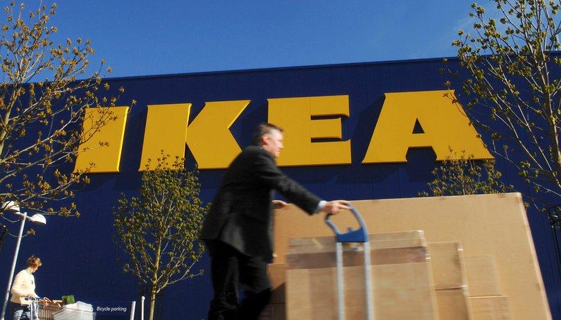 Ikea erobert digital die Innenstädte