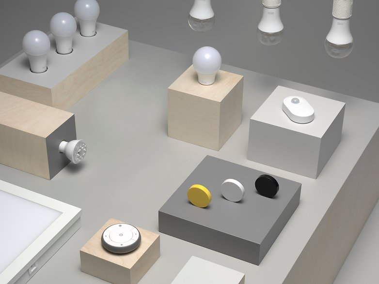 ikea smart lighting portfolio