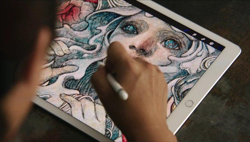 Apple Event im März bringt frische iPads und keinen wird es interessieren